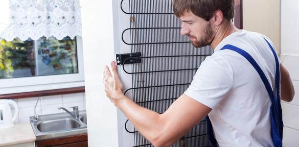 Как правильно упаковать и перевезти холодильник